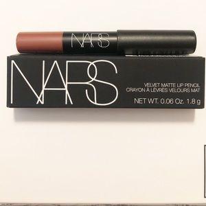 5/$25 NARS Velvet Matte Lip Pencil Bahama